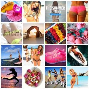 Bikiniproof worden het wordt steeds leuker