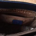 stoere tassen: blauwe tas binnenkant